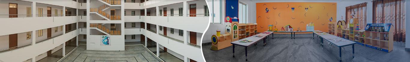 Best CBSE School in Bangalore