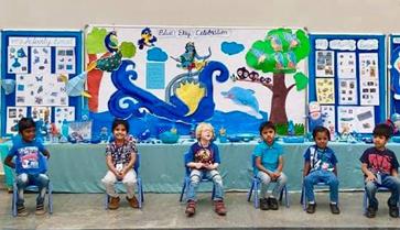 Events | Chistiya International School